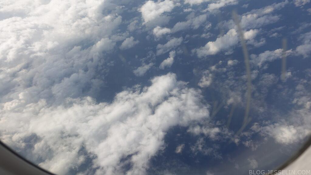 華信環台飛行 Day 3 飛行 花蓮飛往高雄 突來的ERJ-190