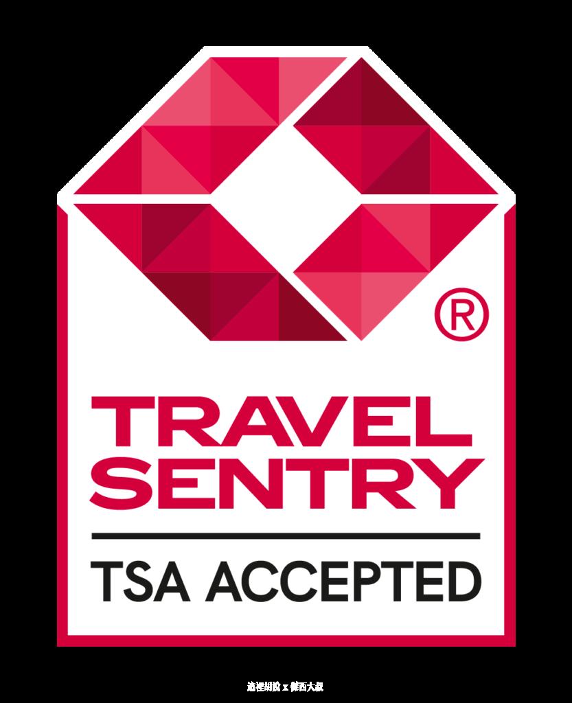 我錯了 TSA 鎖頭本名叫做….. TSA海關鎖到底在哪些國家可以被認可使用