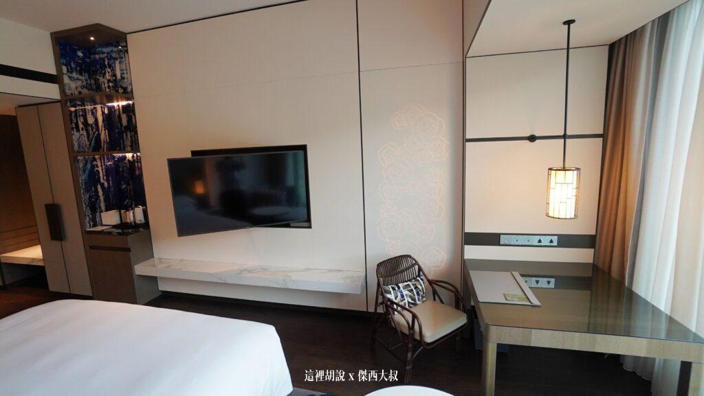 士林萬麗酒店 充滿蝴蝶與玫瑰光影的清奢酒店