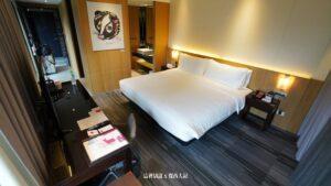 最近文章:台北中山雅樂軒酒店 Aloft 二訪 快活樂窩單床(Aloft King Room) 輕時尚風