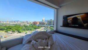 最近文章:CITIZEN M HOTEL TAIPEI 世民酒店 網美比旅客多的飯店